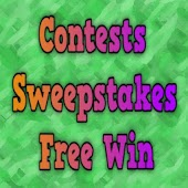 Contests Sweepstakes Free Win