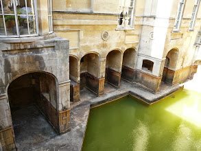 Photo: Bath: Römertherme