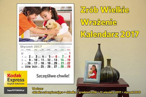Foto Kalendarz Wałbrzych