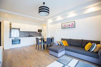 Appartement 3 pièces 54,55 m2