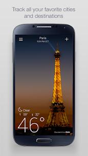Yahoo Weather 5