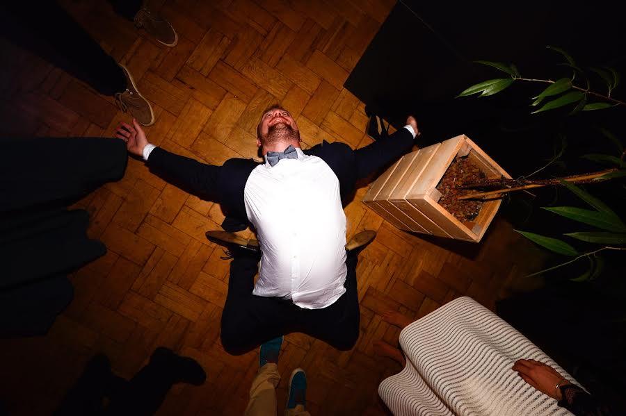 Wedding photographer Артур Погосян (Pogart). Photo of 18.02.2015