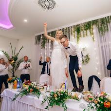 Bröllopsfotograf Sebastian Srokowski (patiart). Foto av 05.04.2019