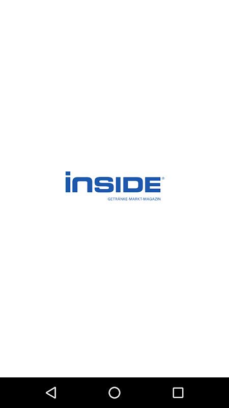 Download INSIDE Getränke APK 2.3 by inside getränke - Free News ...