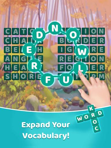 Crocword: Crossword Puzzle Game screenshots 17