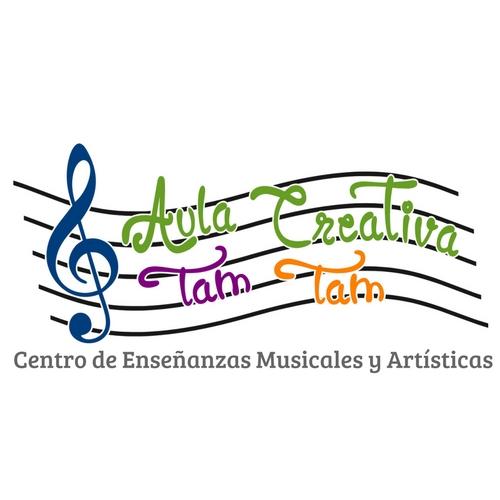 Aula Creativa de Música Tam Tam en Almería