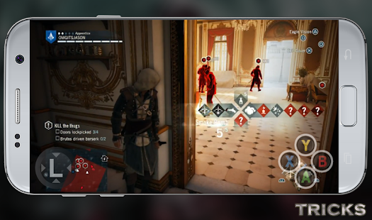 New Assassin's Creed Tricks And Tips - náhled