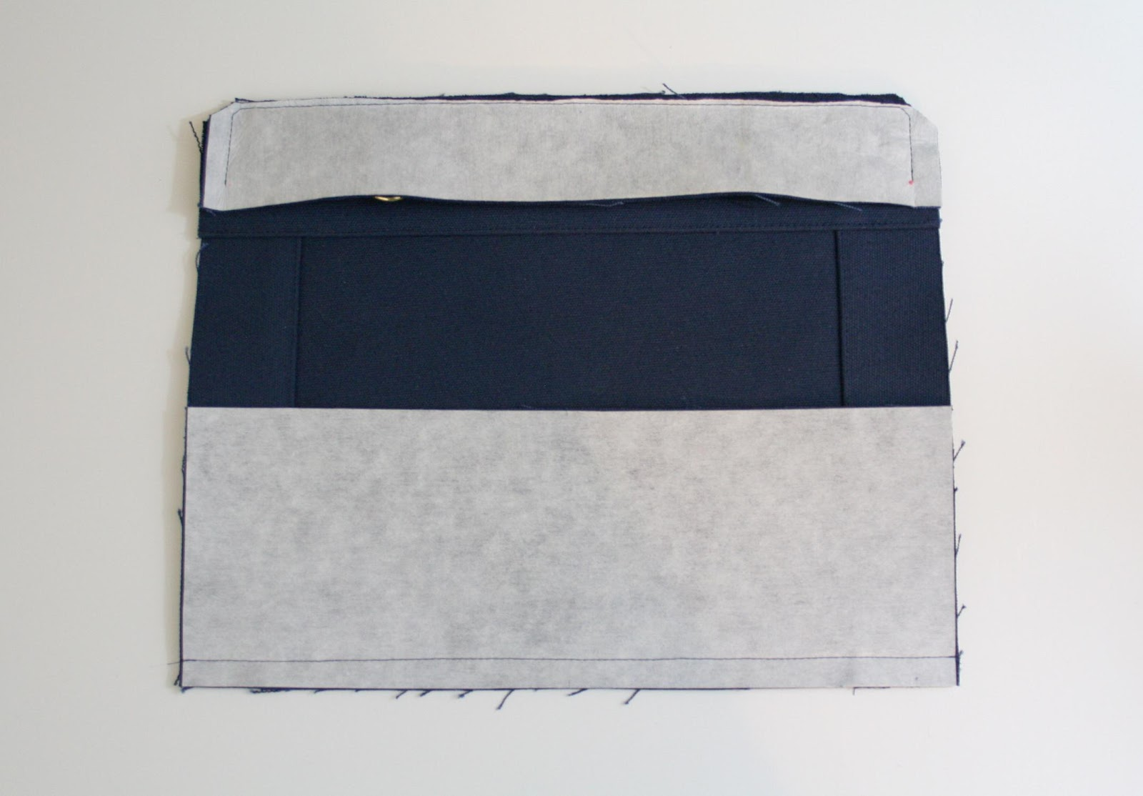 Mystery Sew Along Part 3: Download Latest Design + Constructing Exterior