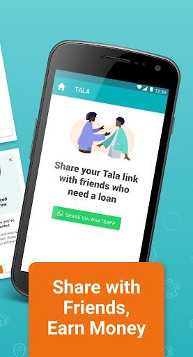 Tala screenshot 6