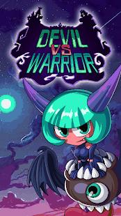 Devil vs Warrior - Fight for Freedom