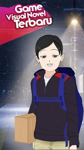 Kode Keras Anak Indigo - Visual Novel Indonesia 1.9 screenshots 4