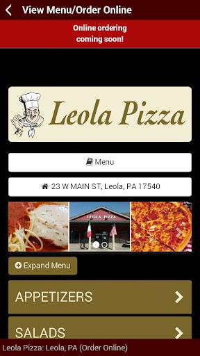 玩免費遊戲APP|下載Leola Pizza app不用錢|硬是要APP