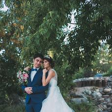 Wedding photographer Tatyana Mukhina (MuhinaTatiana). Photo of 05.06.2017
