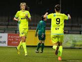 L'autre duel Anderlecht-Gent Ladies: pour le trophée de meilleure buteuse