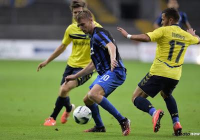 Officiel : La Lazio transfère un international danois pour concurrencer/remplacer Jordan Lukaku