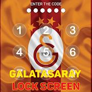 Galatasaray Lock Screen