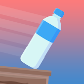 Impossible Bottle Flip Icon