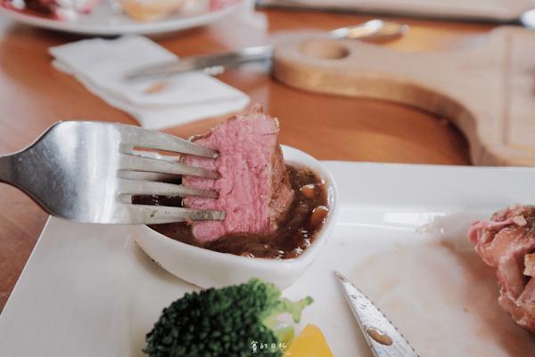 普羅旺斯小木屋餐廳|新竹新埔美食、寵物友善餐廳|不需要出國也能有的南法小風情,亦有提供民宿。