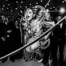Wedding photographer Ildefonso Gutiérrez (ildefonsog). Photo of 02.10.2018