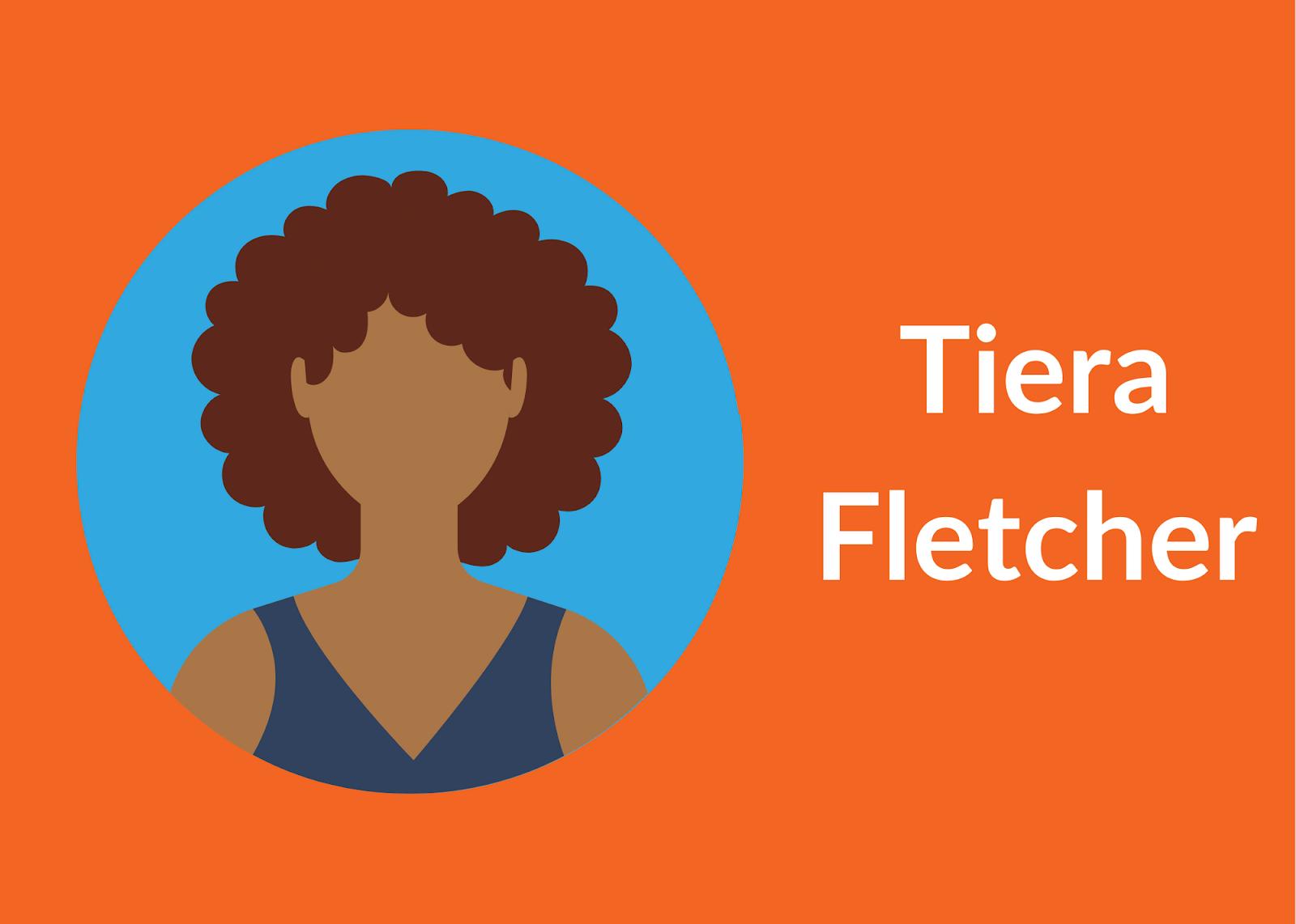 Tiera Fletcher avatar