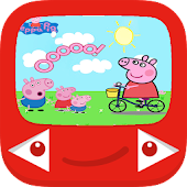 Tải Game Pepa Pig Videos