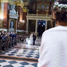 Wedding photographer Imre Bellon (ImreBellon). Photo of 22.12.2016