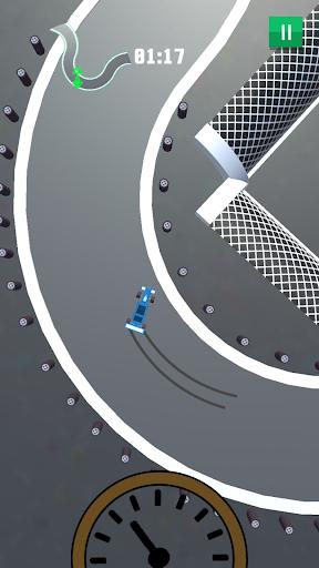 Retro Racing Online ud83cudfce Modify 2D race cars and win 1.1.3 screenshots 18