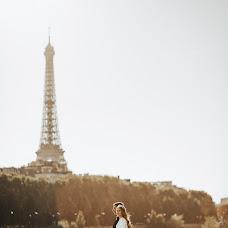 Fotografo di matrimoni Roman Pervak (Pervak). Foto del 05.02.2019
