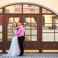 Wedding photographer Maksim Tokarev (MaximTokarev). Photo of 10.10.2018