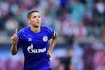 Un coéquipier de Benito Raman prolonge son contrat à Schalke 04
