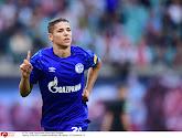 Amine Harit prolonge son contrat à Schalke 04