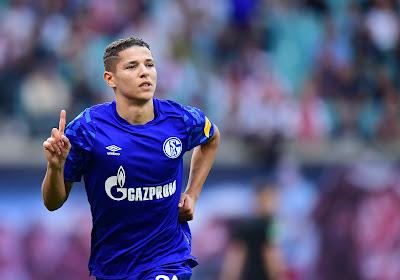 Niet Lewandowski of Coutinho, maar Amine Harit is speler van de maand in de Bundesliga