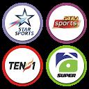 Ten Sports live streaming HD APK