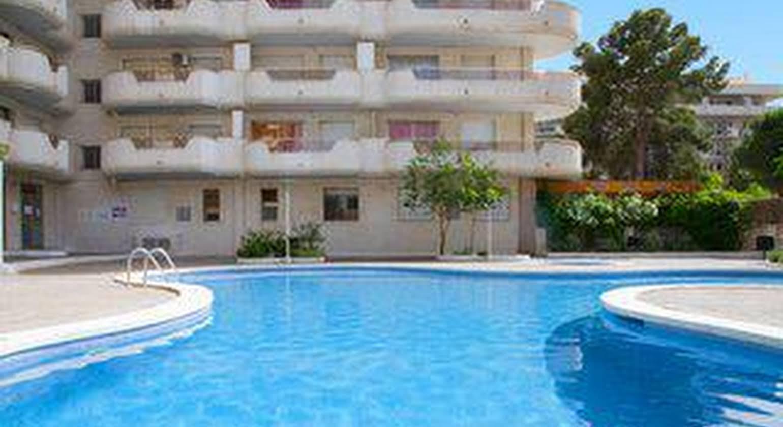 Suite Apartments Arquus