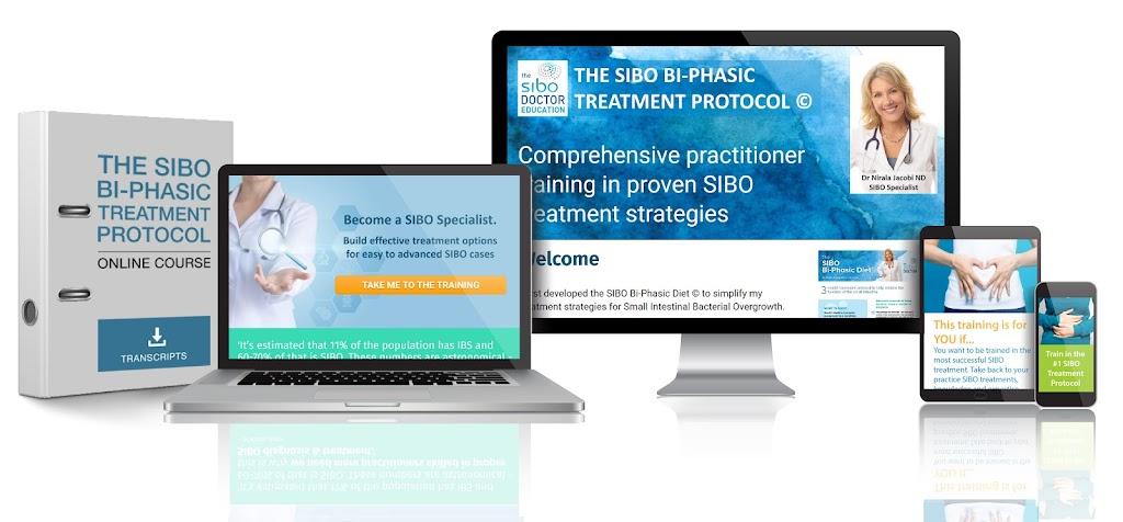 SIBO Bi-Phasic Protocol Course Offer