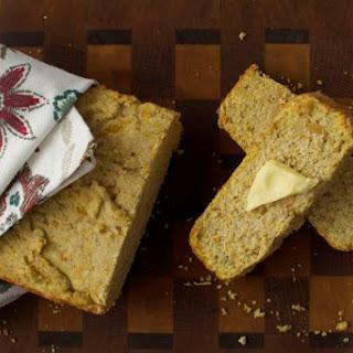Gluten-Free Cornbread (Nut-Free)