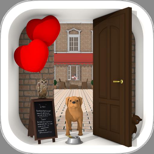 Escape Game: Valentine's Day
