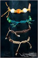 Photo: Shamballa Bracelets - Браслети Шамбала