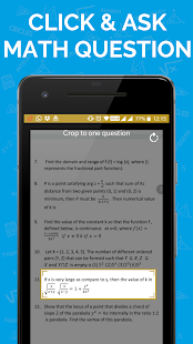 Free IIT JEE Maths Solutions NCERT CBSE Doubts App - Apps on Google Play