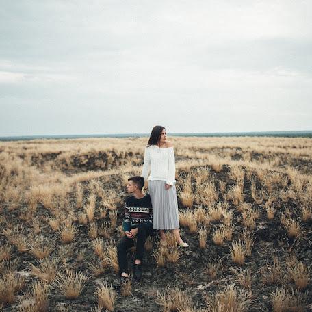 Wedding photographer Elena Radion (helencurly). Photo of 04.01.2018