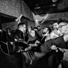 Wedding photographer Jean Yoshii (jeanyoshii). Photo of 30.11.2018