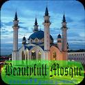 Beautiful Mosque Wallpaper icon