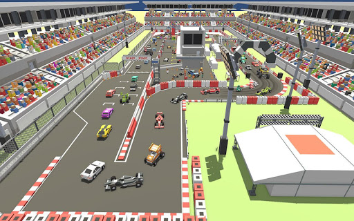 Simple Formula Race 1.7 screenshots 1