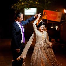 Wedding photographer Shakawat hossen Shakil (shakil). Photo of 26.07.2017