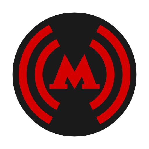 Wi-Fi в метро app (apk) free download for Android/PC/Windows