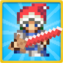 Tales of Clicker Knights RPG icon