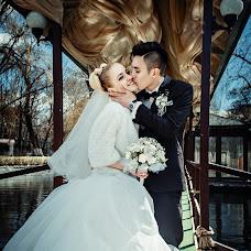 Wedding photographer Anastasiya Rudnickaya (lascivious). Photo of 13.07.2014