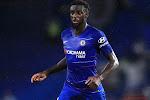 Bakayoko wil profiteren van transferverbod Chelsea