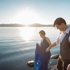 Fotógrafo de casamento Ilya Kulpin (illyschka). Foto de 02.08.2016