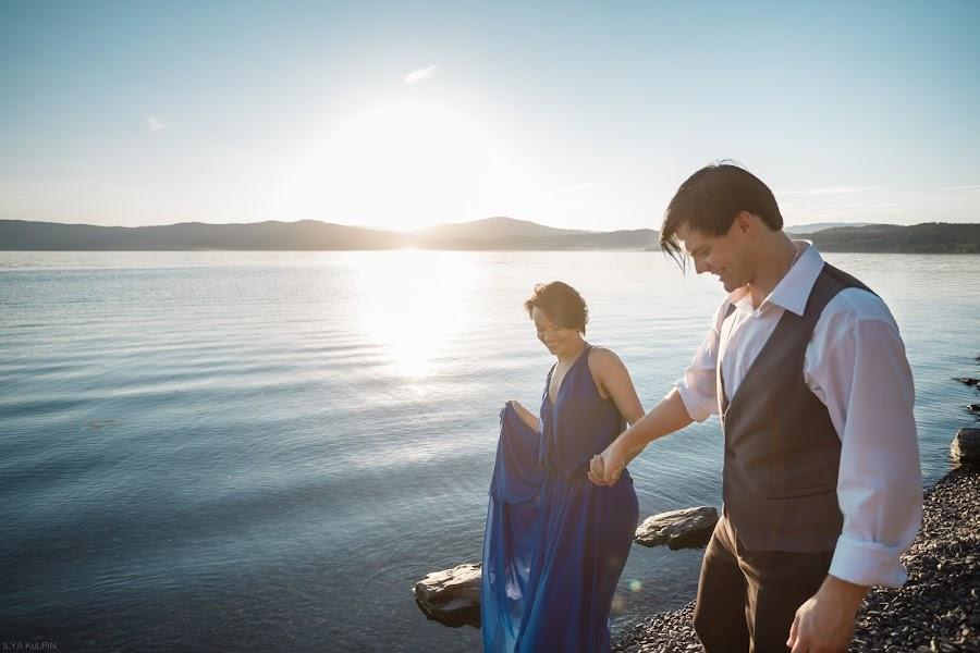 Wedding photographer Ilya Kulpin (illyschka). Photo of 02.08.2016